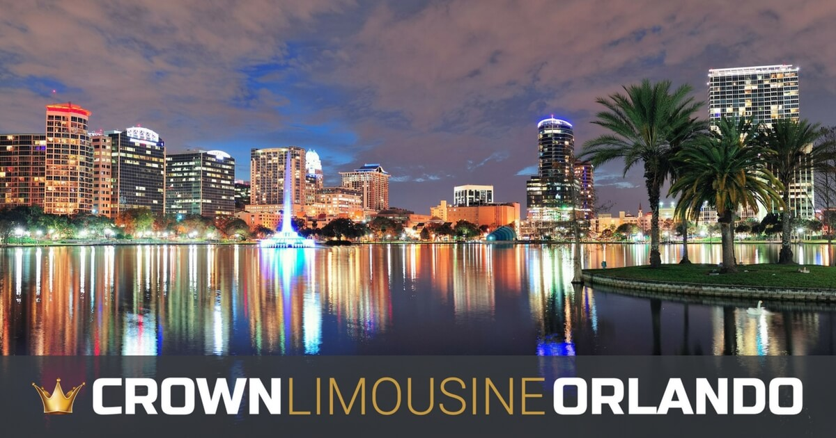 Orlando Limo Service Prices & Orlando Airport Car Service